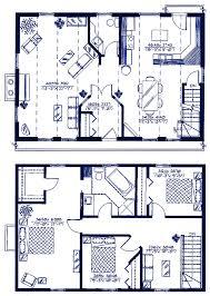 floorplan stone barn style house plans 9 on planspole floor and