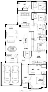 porter davis dunedin floor plan house design dunedin porter davis