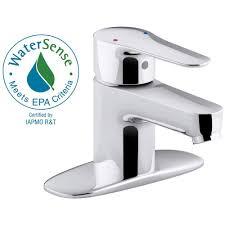 kohler vessel bathroom sink faucets bathroom sink faucets