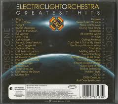 Evil Woman Electric Light Orchestra Electric Light Orchestra Greatest Hits Records Lps Vinyl And Cds