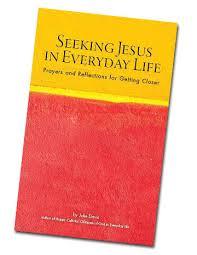 Seeking Jesus Seeking Jesus In Everyday Niggle Publishing