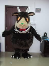 halloween mascot costumes cheap 2015 gruffalo mascot costume gruffalo cartoon costume