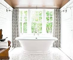 ideas for bathroom window curtains bathroom window curtains ideas photogiraffe me