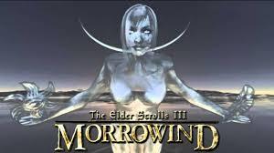 Azura Hymn To Azura Tes Morrowind Theme Remix Youtube