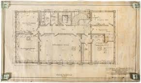 blacksmith shop floor plans six original architectural drawings plans for the savannah