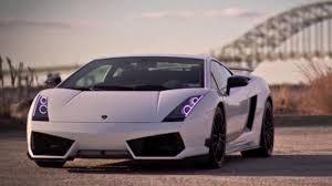 Lamborghini Gallardo Custom - lamborghini gallardo superleggera custom oracle lighting on vimeo