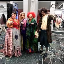 best hocus pocus costumes ever sanderson sisters fun stuff