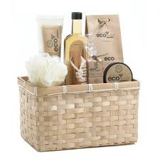 bathroom gift basket ideas bath basket body spa happy birthday gift basket for her bamboo