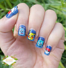newest nail effects photos beautylish