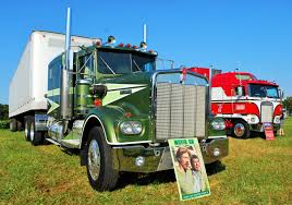 used kenworth trucks for sale by owner scenes from brad wike u0027s southern classic truck show overdrive