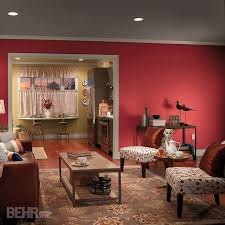 35 best red rooms images on pinterest red rooms behr paint and
