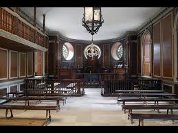 Dewitt Wallace Decorative Arts Museum by Capitol Interior Colonial Williamsburg Via History Org Passion
