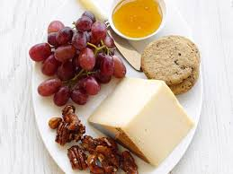 cheese plate weeknight cheese plate recipe food network kitchen food network