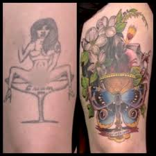 jeremy swan cover up worsttattoos america u0027s worst tattoos