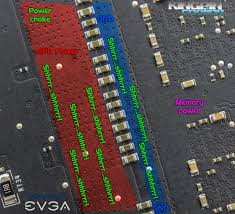 xdevs com extreme oc modifications for evga geforce gtx 1080 1070 fe