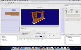 Design Kitchen Software by Cabinet Making Design Software Image Of First Sketchlist 3d Mac