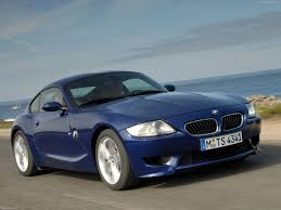 bmw z4 m coupe bmw z4 m coupe 2006 pictures information specs