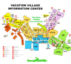 Sawgrass Mall Map Map Of Sawgrass Store Pictures To Pin On Pinterest Pinsdaddy
