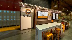 home design expo redmond wa chef trade show booth functional design software tech aws