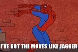 Funny Spiderman Meme - best of the spiderman meme 20 pics