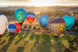Balloon Challenge Home