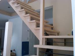 Stair Options by Prefabricated Stairs Wooden Prefabricated Stairs Our Favorite