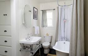 Shower Curtain Design Ideas Remarkable Ways To Inspire With Striped Curtains