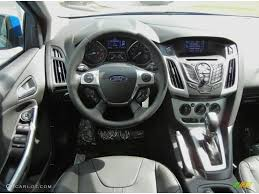 2013 Ford Focus Interior Dimensions 2013 Ford Focus Hatchback Ii U2013 Pictures Information And Specs