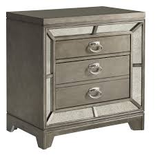Unfinished Wood File Cabinet 2 Drawer by Nightstand Mesmerizing Impressive Nightstand With Drawer Simple