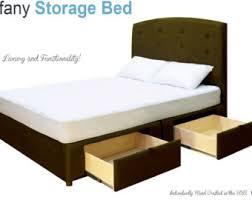 Frame Beds Sale Esmeralda Luxury Bed King Platform Storage Bed Bed Frame