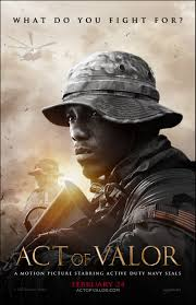 Act of Valor / Мъже от стомана (2012)