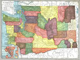Map Of Washington State Cities by Washington Secretary Of State Legacy Washington Washington