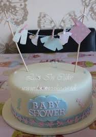 jungle baby shower cake green blue brown theme to match bedding