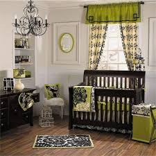 White Ruffled Curtains For Nursery by Blue Transparent Curtain Window Bedroom Nursery Combo Ideas