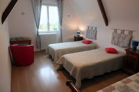 chambre d hote hirel suite les hermelles 2 chambres 43 m2 dans une maison