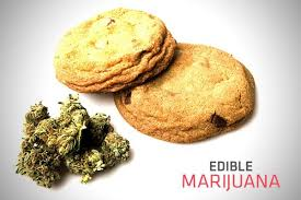 edible cannabis in pictures the edible marijuana market