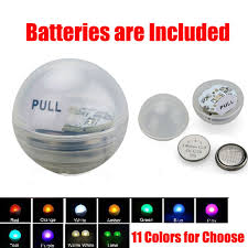 battery operated floating pool lights magic led fairy pearls light battery operated lighs waterproof