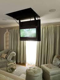 fernseher wand deko glänzend wohnzimmer fernseher verstecken tv wand nicht mehr im