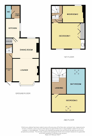 Scarborough Town Centre Floor Plan by 3 Bed End Terrace House For Sale In Prospect Road Scarborough