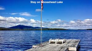 Getaway Packages Cabin Vacation Packages For Maine Vacations The Cozy Moose