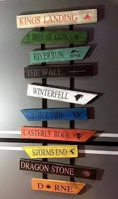 80 cool game of thrones decorations ideas that should you try