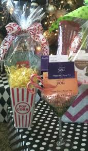 Popcorn Baskets Gift Baskets All Supplies From The 1tree Display Gift Cards In A