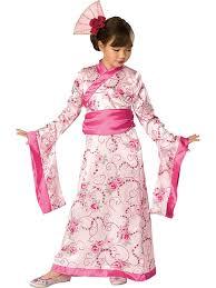 Toddler Costume Asian Princess Toddler Costume International Costumes For Babies