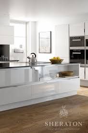 kitchen design details 9 best gloss kitchen ideas images on pinterest modern kitchens