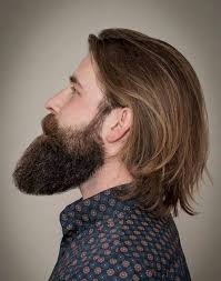 long hair style for men over 50 50 stately long hairstyles for men