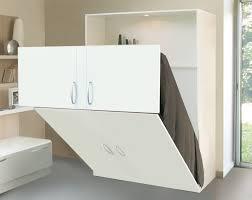 mecanisme lit mural escamotable armoire lit flexo wenge arlitec