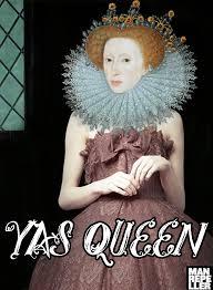 Yas Meme - broad city season finale yes queen man repeller