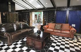 living room in mansion photos inside james brown u0027s mansion