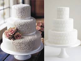 wedding cake lace vintage lace wedding cakes archives weddings by lilly
