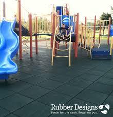 interlocking floor tiles rubber interlocking rubber tiles 75 epdm 25 buffing top u2013 rubber